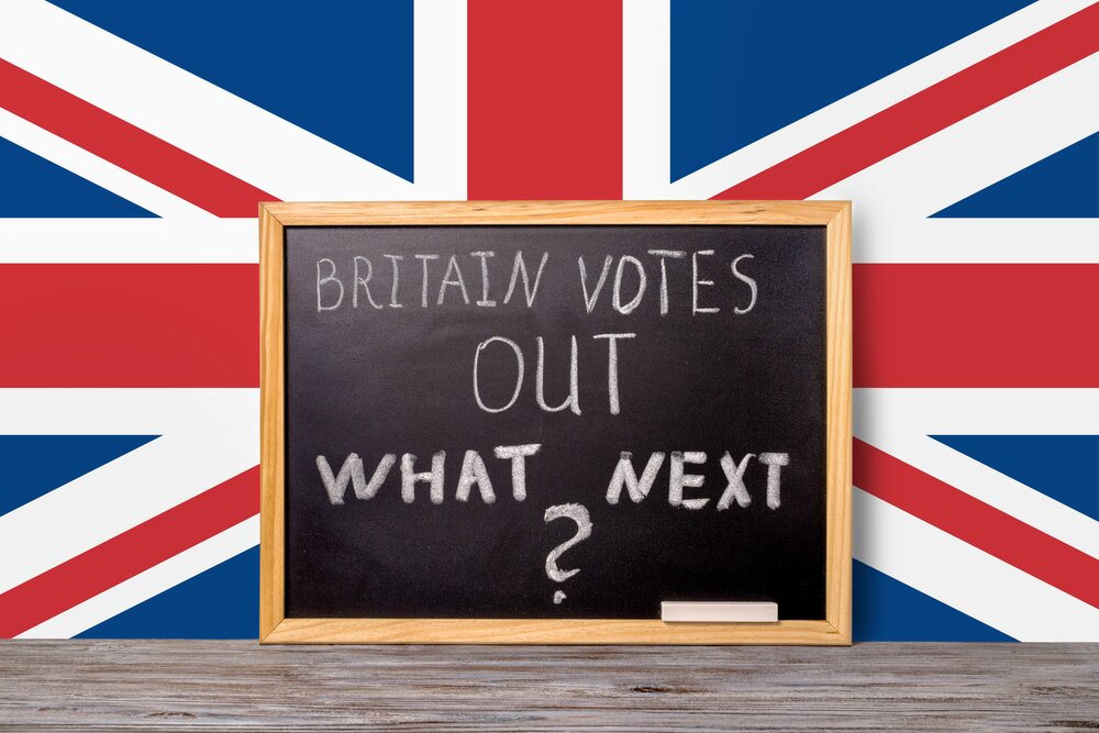 What will happen after Brexit?